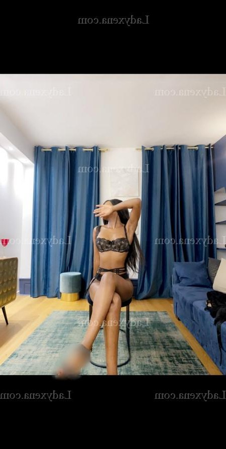 escorte girl lovesita à Villemomble