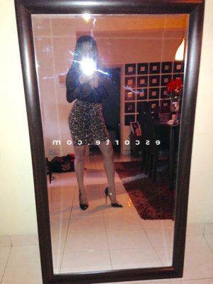 Eline wannonce massage escorte à Châtenoy-le-Royal